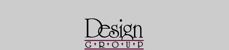 Logo of Design Group, Elkhart